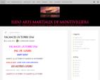 arts martiaux de montivilliers Montivilliers